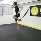 タバタプロトコルと加圧トレーニング1