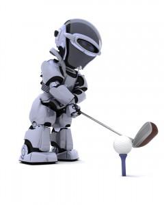 リアラインとゴルフトレーニング