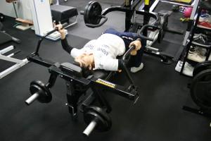 加圧トレーニングをトレーニングの原理・原則から考えてみます。②