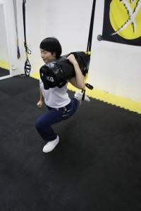 女性にとって効果的な加圧トレーニングやウエイトトレーニングの時期は・・・。