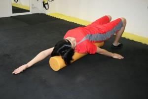 姿勢改善と加圧トレーニング④