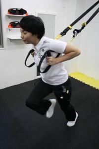 加圧トレーニング 下肢01