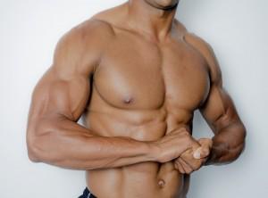 筋肉痛と加圧トレーニング②