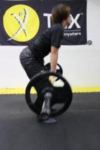 加圧トレーニングとウエイトトレーニング
