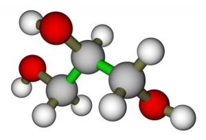 12416088 - glycerol (glycerin) molecule