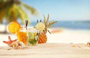 夏季休暇と営業時間変更のお知らせ