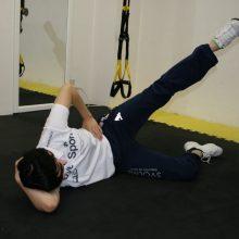 美脚トレーニング2