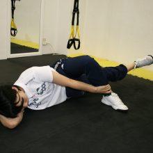 美脚トレーニング3