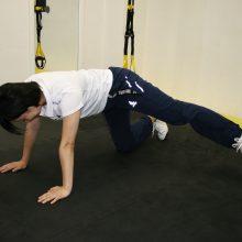 美脚トレーニング4