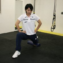 美脚トレーニング5