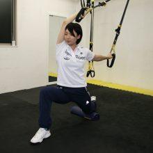 美脚トレーニング6