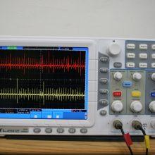 加圧トレーニング オスロスコープDS5032S