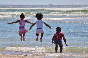 加圧トレーニングが子供の身長を伸ばすことへの効果