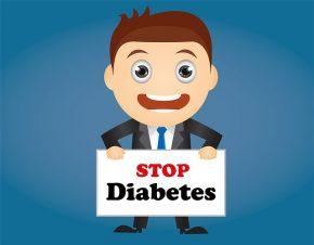 糖尿病における加圧トレーニングの有効性