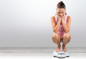 不良姿勢とダイエットの関係